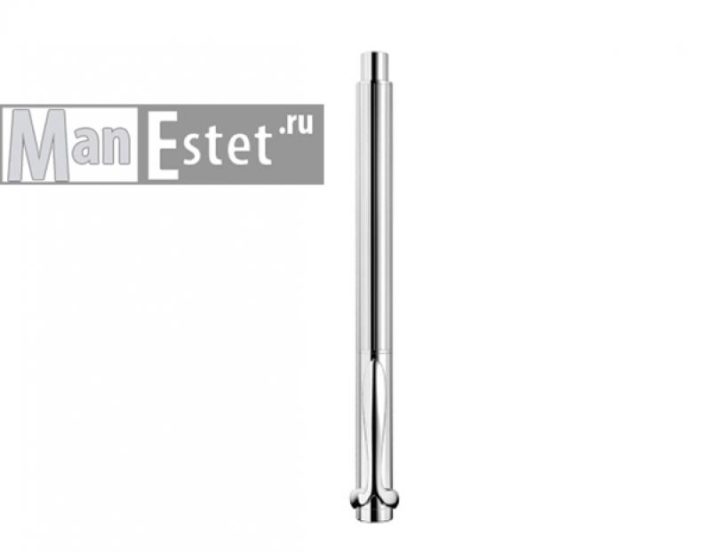 Ручка роллер из серебра (арт. R003100)