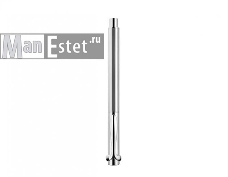 Ручка перьевая из серебра (арт. F003100)