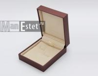 Золотые запонки  (арт.CL-4724)