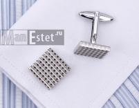 Запонки сталь (арт.CL-5029)