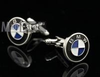 Запонки BMW (арт.CL-5109)
