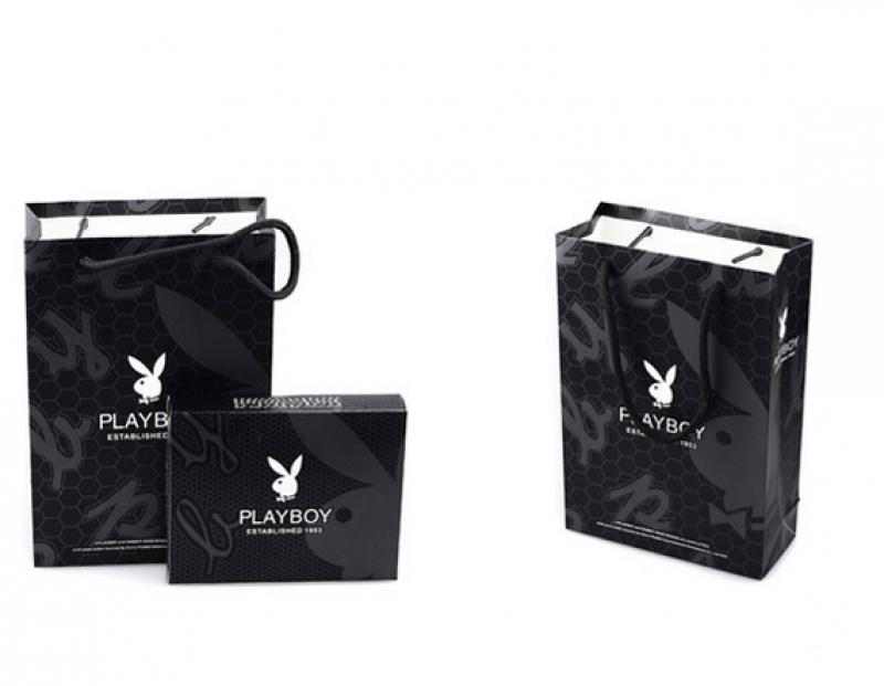 Портмоне Playboy (арт. W-9661)