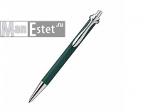 Ручка роллер из серебра с нажимным механизмом (арт. R005106)