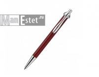 Ручка роллер из серебра с нажимным механизмом (арт. R005103)