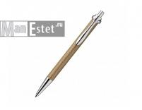Ручка роллер из серебра с нажимным механизмом (арт. R005109)