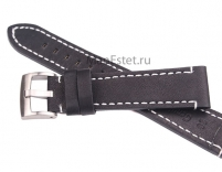 Кожаный ремешок к наручным часам арт. RsW-1123