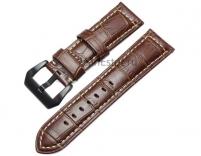 Кожаный ремешок к наручным часам