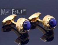 Запонки Cartier (replica) (арт.CL-4501)