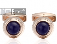 Запонки Cartier replica (артик.CL-4501)