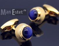 Запонки Cartier (replica)