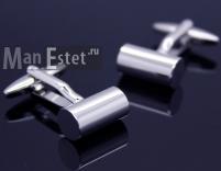 Запонки сталь (арт.CL-5216)