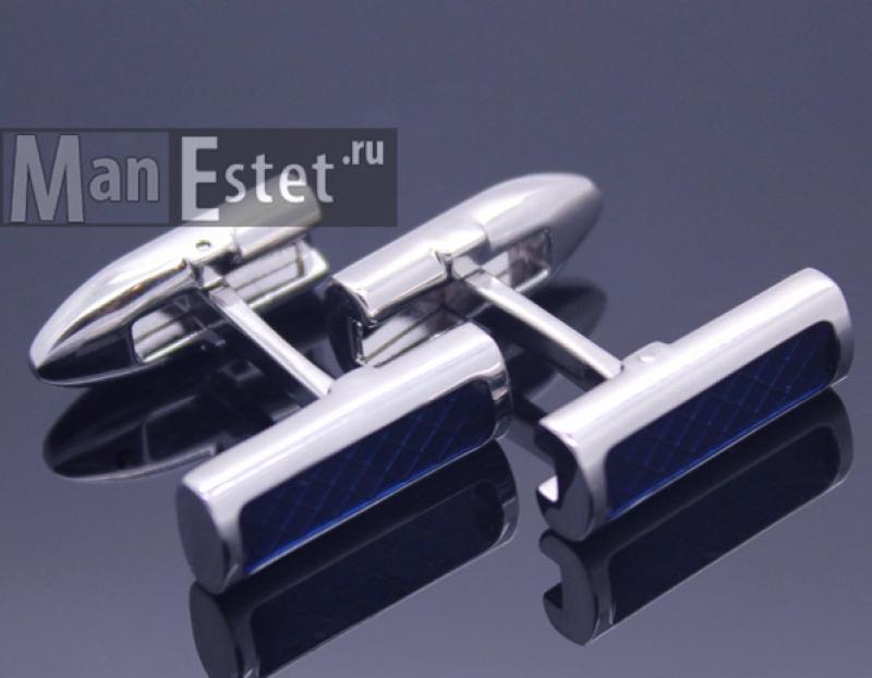 Запонки сталь (арт.CL-5211)